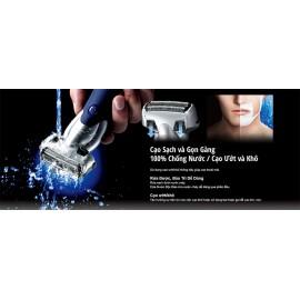 Máy Cạo Râu Panasonic PACR-ES-SL41-S453