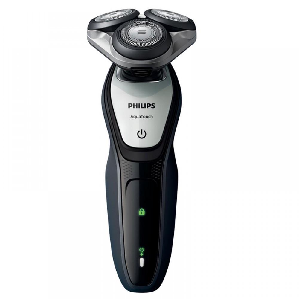 Máy Cạo Râu Philips S5083/03 - Sạc điện Pin NiMH
