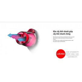 Máy Sấy Tóc Panasonic PAST-EH-NA65-K645 - 2000W - Thái Lan