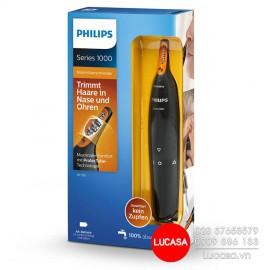 Máy Tỉa Lông Mũi Philips NT1150