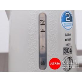 Ấm đun nước Bluestone KTB-3335