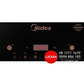 Bếp Điện Từ  Midea MI-T2121DB