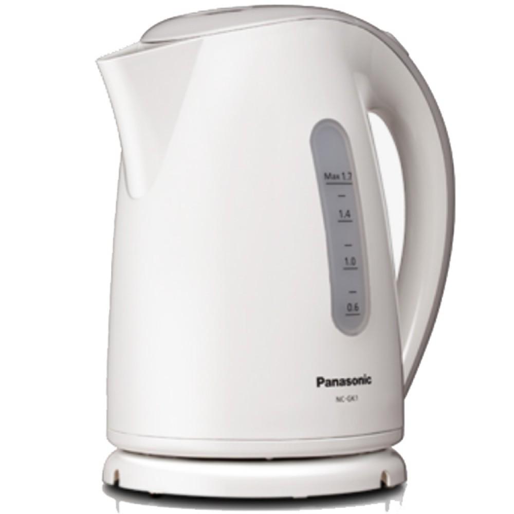 Bình Đun Siêu Tốc Panasonic PAAD-NC-GK1WRA - 2000W 1700ml