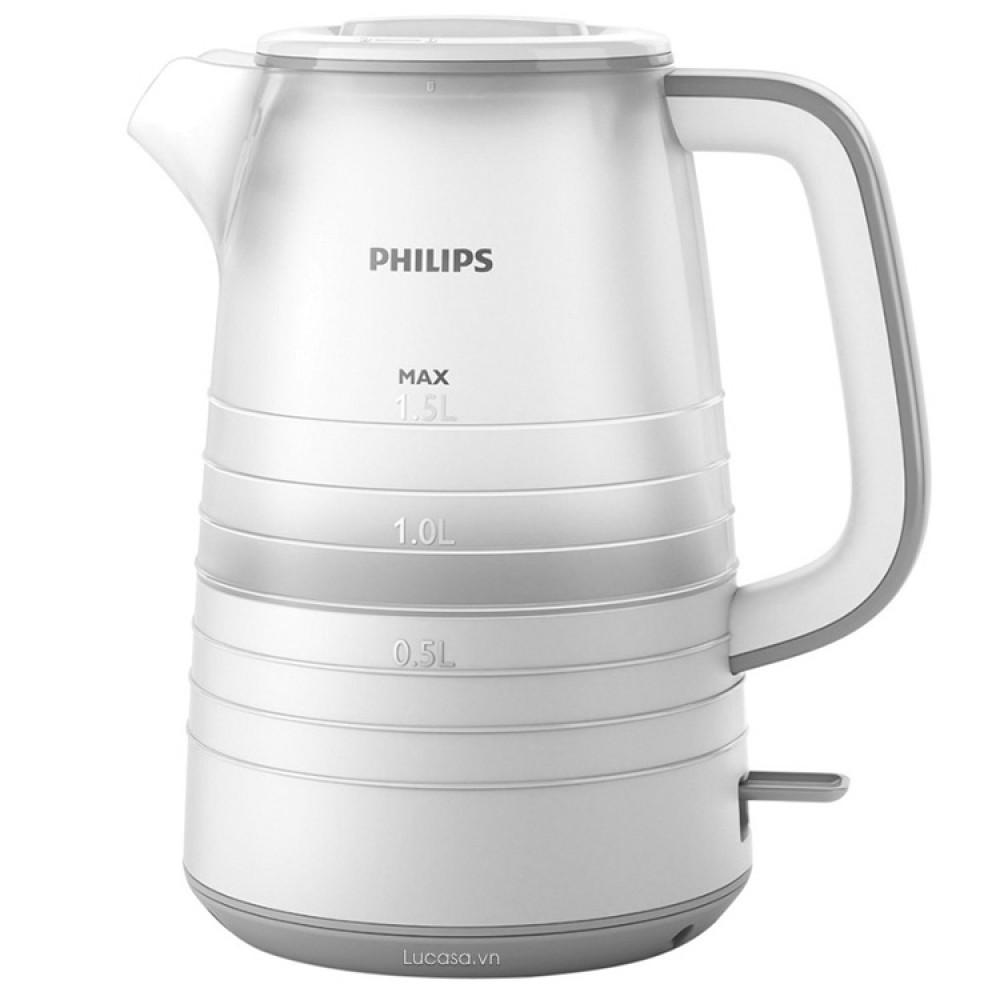 Bình Đun Siêu Tốc Philips HD9334 - 1700ml