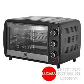 Lò Nướng Electrolux EOT3805K - 1200W 15L