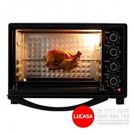 Lò Nướng Panasonic NB-H3203KRA - 1500W 32L