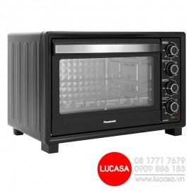 Lò Nướng Panasonic NB-H3801KRA - 1500W 38L