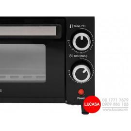 Lò Nướng Panasonic NT-H900KRA - 1000W 9L