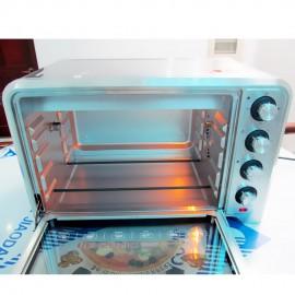 Lò nướng Pensonic PEO-4803G - 48 lít Vỏ Inox