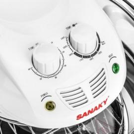 Lò nướng thủy tinh Sanaky VH-188T/D