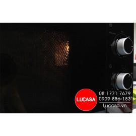 Lò Vi Sóng Electrolux EMM2308X - 800W 23L