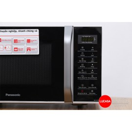 Lò Vi Sóng Panasonic PALM-NN-GT35HMYUE - 800W 23L - Có Nướng