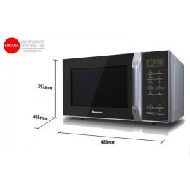 Lò Vi Sóng Panasonic PALM-NN-ST34HMYUE - 800W 25L