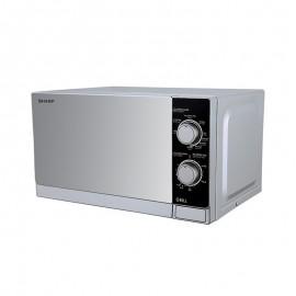 Lò Vi Sóng Sharp R-G223VN(SM) - 800W 20L