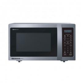 Lò Vi Sóng Sharp R-G32XVN-ST - 1000W 23L Có Nướng