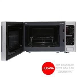 Lò Vi Sóng Toshiba ER-SGM20(S)VN - 1000W 20L - Có Nướng