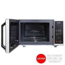 Lò Vi Sóng Toshiba ER-SGS23(S1)VN - 1000W 23L - Có Nướng