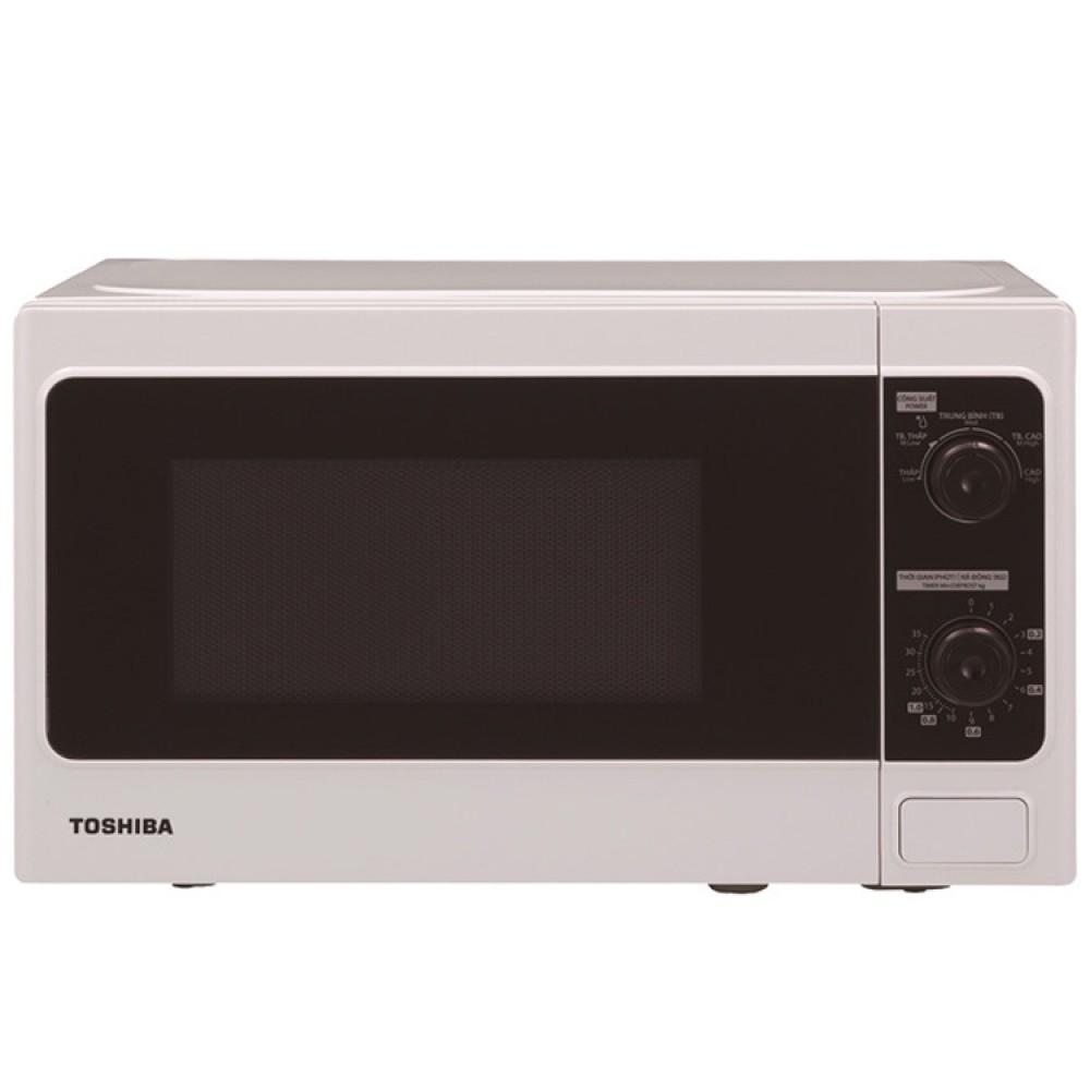 Lò Vi Sóng Toshiba ER-SM20(W1)VN - 800W 20L
