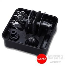 Máy Xay Đa Năng Panasonic PAXD-MK-F800SRA - 1000W