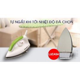 Bàn Ủi Khô Panasonic PABU-NI-317TXRA - 1000W