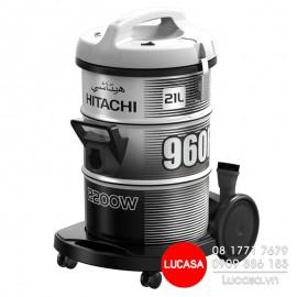 Máy Hút Bụi Thùng Hitachi CV-960F