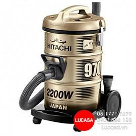 Máy Hút Bụi Thùng Hitachi CV-970Y