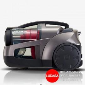 Máy Hút Bụi Panasonic MC-CL777HN49 - 2100W 2L