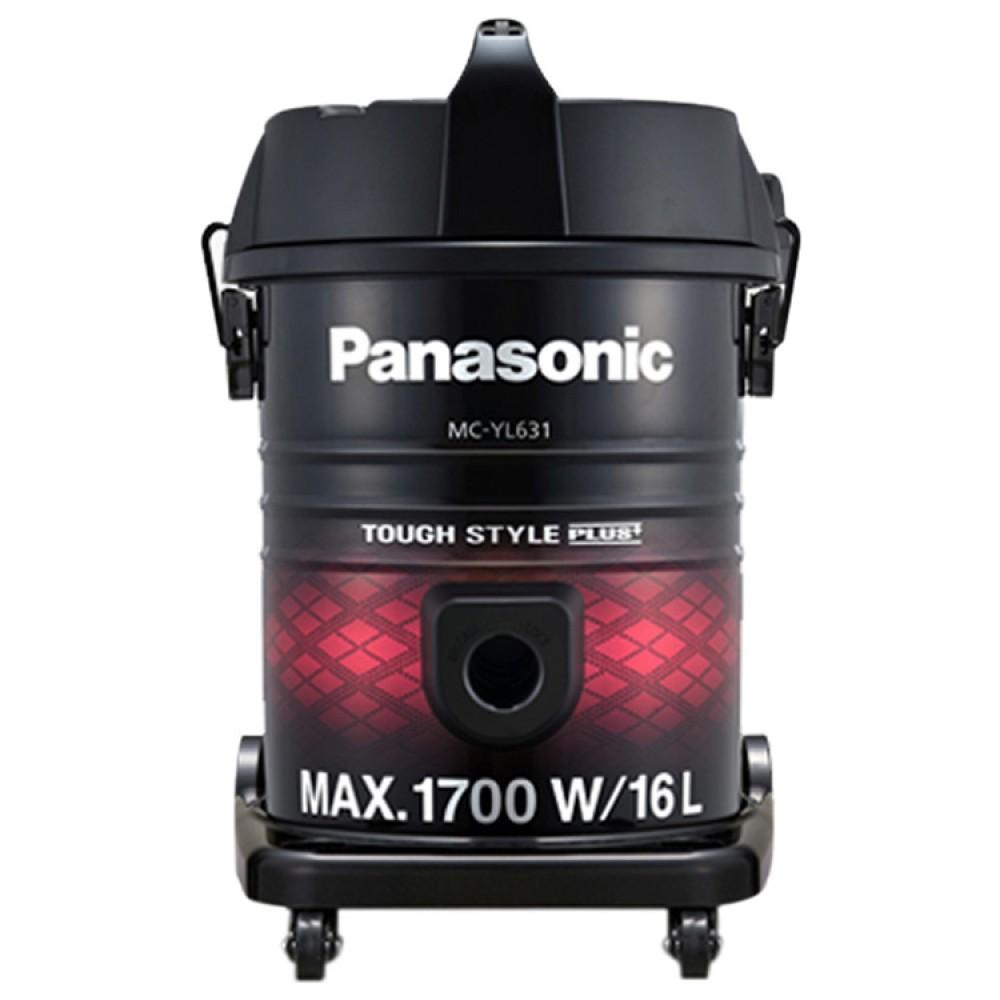 Máy Hút Bụi Panasonic PAHB-MC-YL631RN46 - 1700W 16L