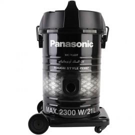 Máy Hút Bụi Panasonic PAHB-MC-YL637SN49 - 2300W 21L
