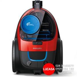 Máy Hút Bụi Philips FC9351 - PowerPro Compact 1900w 1500ml