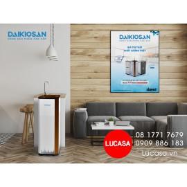 Máy Lọc Nước Phong Thuỷ Daikiosan DSW-43110I - 4 Thô 10 Cấp - Trợ Giá COVID-19