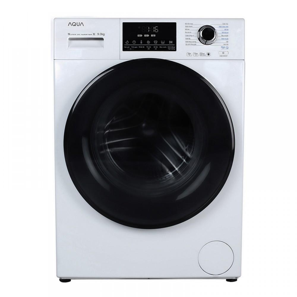 Máy Giặt Aqua AQD-D900FW - 9Kg