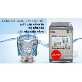 Máy Giặt Aqua AQW-DK90CT - 9Kg
