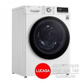 Máy Giặt LG FV1409S3W - 9Kg