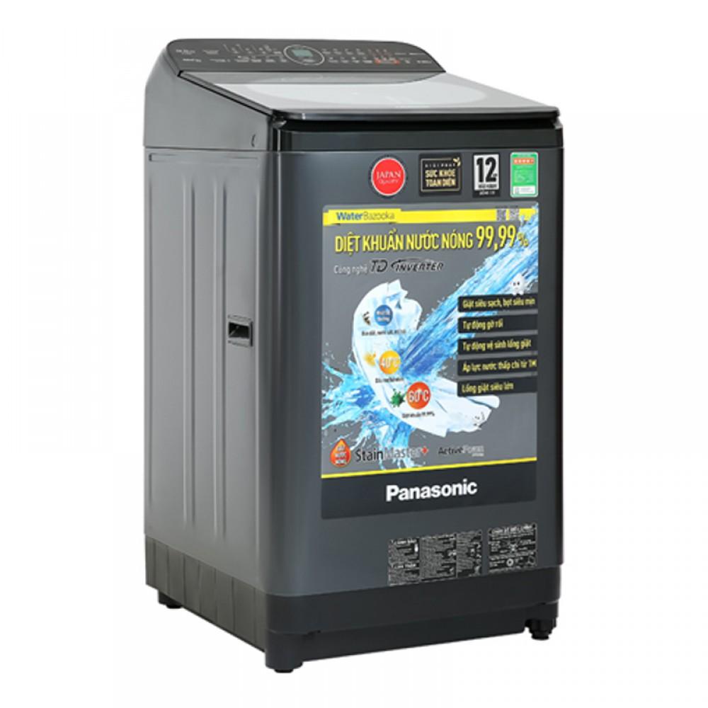 Máy Giặt Panasonic NA-FD95V1BRV - 9.5Kg