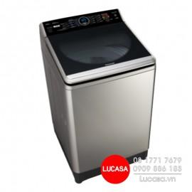 Máy Giặt Panasonic NA-FS16V7SRV - 16Kg
