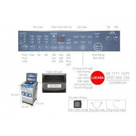 Máy Giặt Toshiba AW-J920LV - 8.2Kg