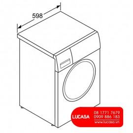 Máy Giặt Bosch HMH.WAN28108GB - 8kg