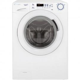 Máy giặt Candy GSV138DH3-S - 8Kg