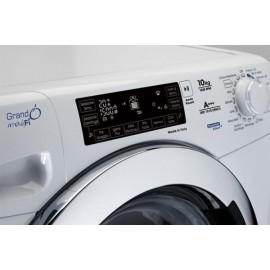 Máy giặt Candy GVF1412LWHC3/1-S - 12Kg - Wifi - Simply Fi