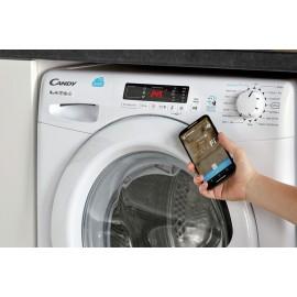 Máy giặt Candy GVF1510LWHC3/1-S - 10Kg - Wifi - Simply Fi