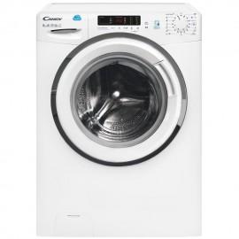 Máy giặt Candy HSC 1292D3Q/1-S - Smart Touch - 9Kg
