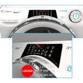 Máy giặt Candy RO 1496DWHC7\1-S - 9Kg Wifi Bluetooth