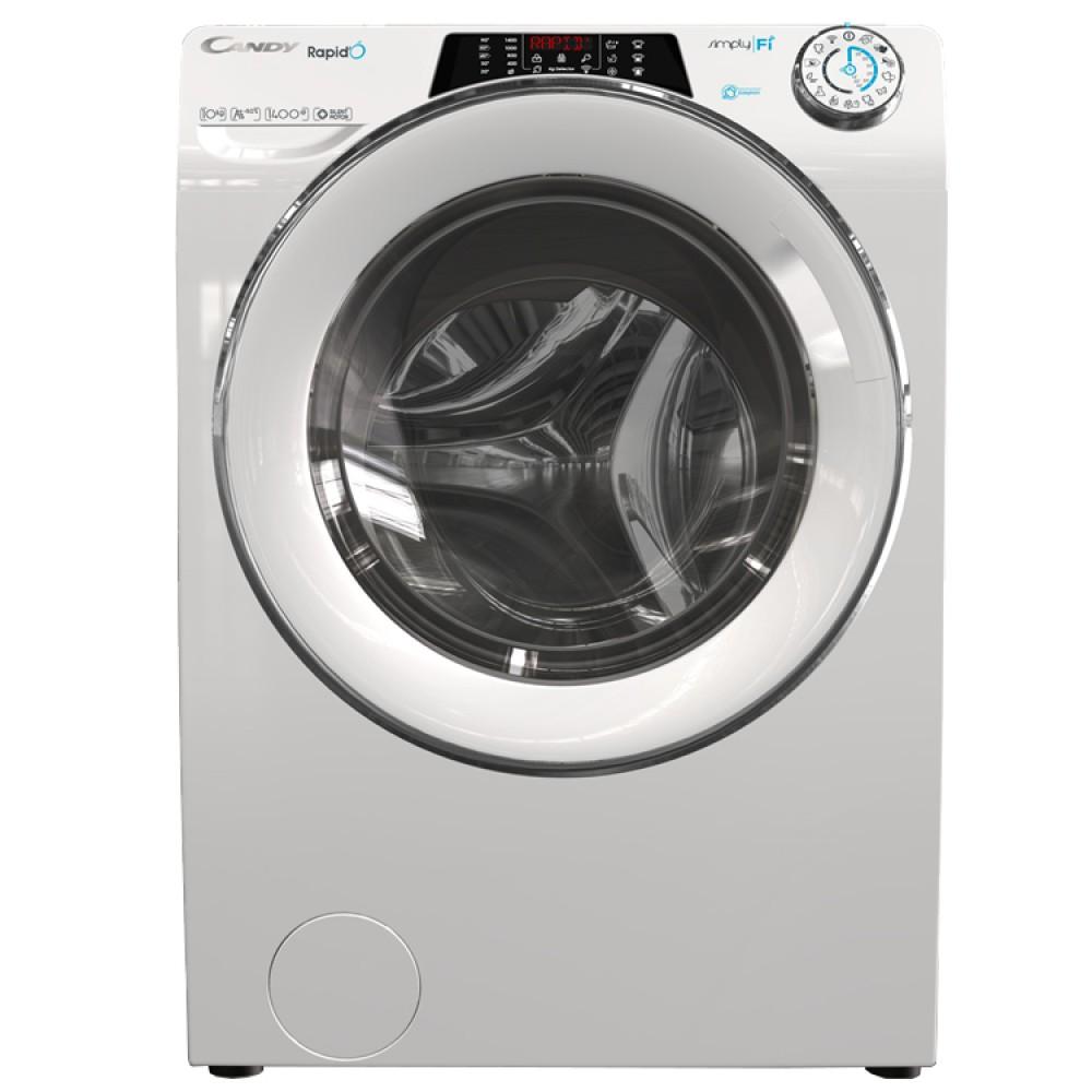 Máy giặt Candy RO 16106DWHC7\1-S - 10Kg Wifi Bluetooth