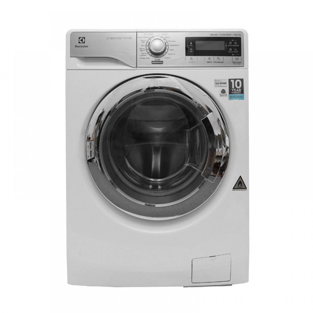 Máy giặt sấy Electrolux EWW14023 - 10Kg/7Kg
