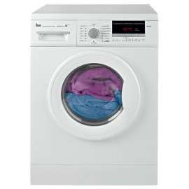 Máy Giặt Sấy Kết Hợp Teka TK4 1270 - 7kg - White