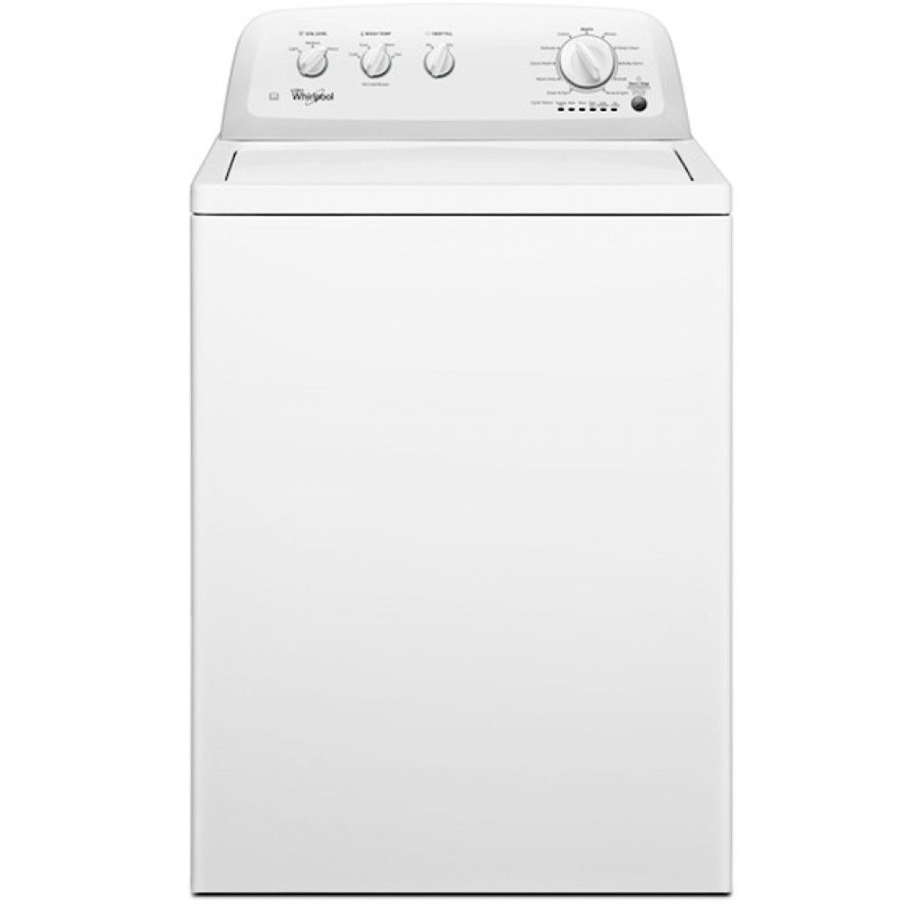 Máy giặt Whirlpool 3LWTW4705FW - 15Kg - Sản xuất Mỹ