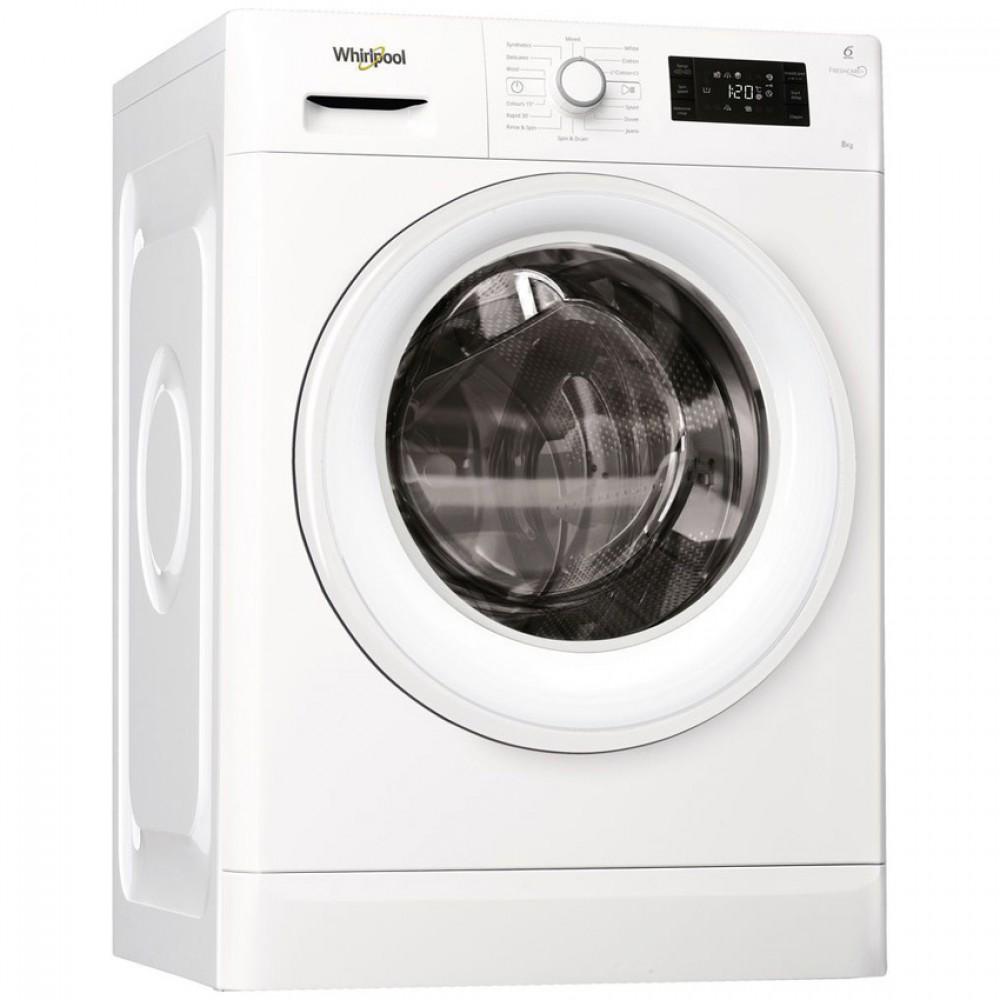 Máy giặt Whirlpool FWG91284W - 9Kg Inverter