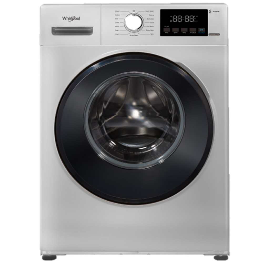 Máy giặt Whirlpool WFRB802AHW - 8Kg Inverter