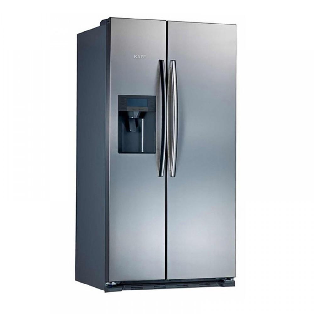 Tủ Lạnh Kaff KF-BCD523W - 523L Thái Lan
